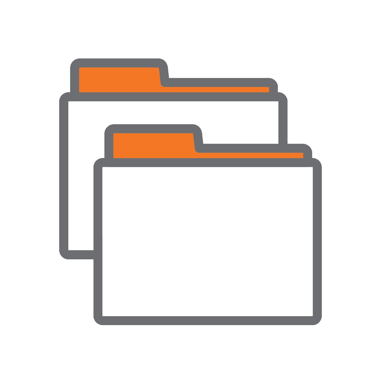 Icon Organize